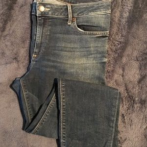 Lucky Brand Ankle Skinny